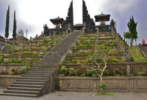 Temple Besakih, The Biggest in Bali