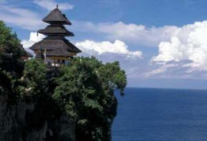 Uluwatu Temple, The Oldest in Bali