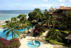 Aston Bali Resort & Spa, Hotel Review