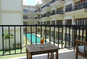 The Best of Bali Beach Apartments