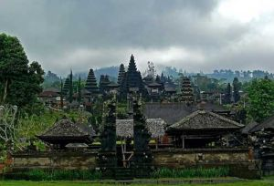 Tirta Empul Temple, The Sacred Spring
