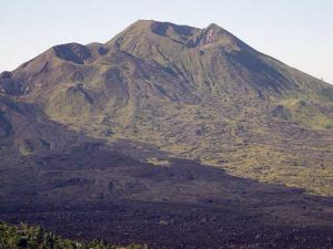 Bali Adventure: Mount and Lake of Batur