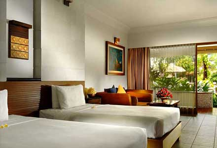 accommodation bali