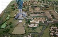 GWK Cultural Park Plan