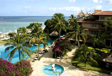 Aston Bali Beach Resort Spa