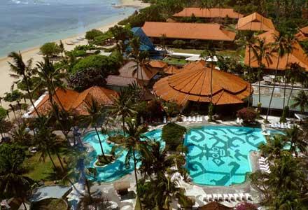 best bali hotels