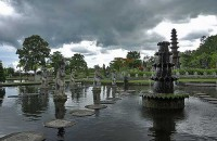 Historical tourism in Bali