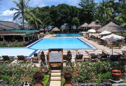 Jayakarta Bali Beach Resort Legian